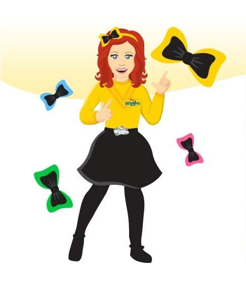 Emma wiggle clipart » Clipart Portal.