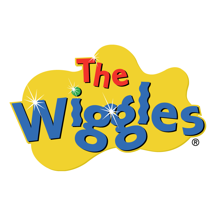 free vector The wiggles.