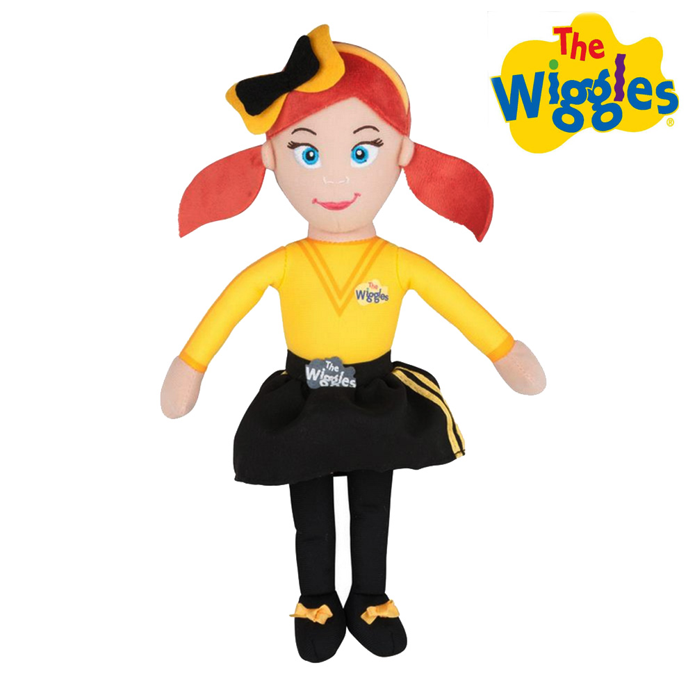 Details about The Wiggles Talking Emma Wiggle 18