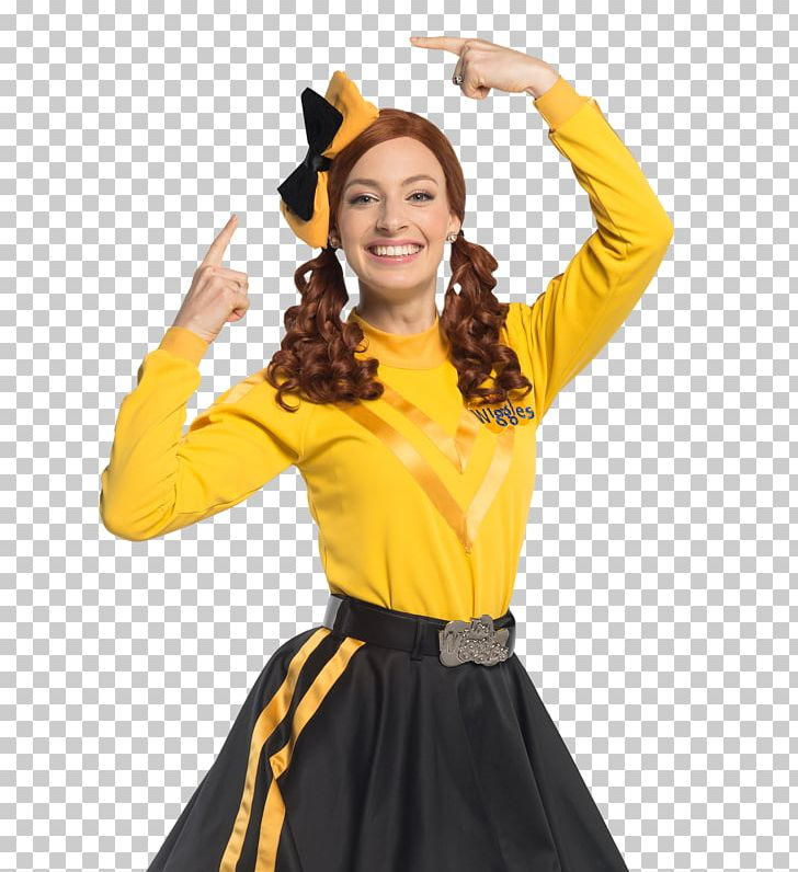 Emma Watkins The Wiggles Emma! Costume PNG, Clipart, Child.