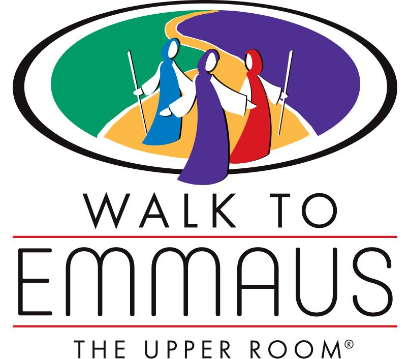 Walk To Emmaus Clipart.