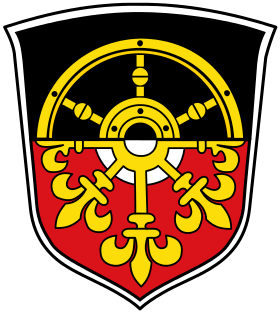 Voerde (Niederrhein).