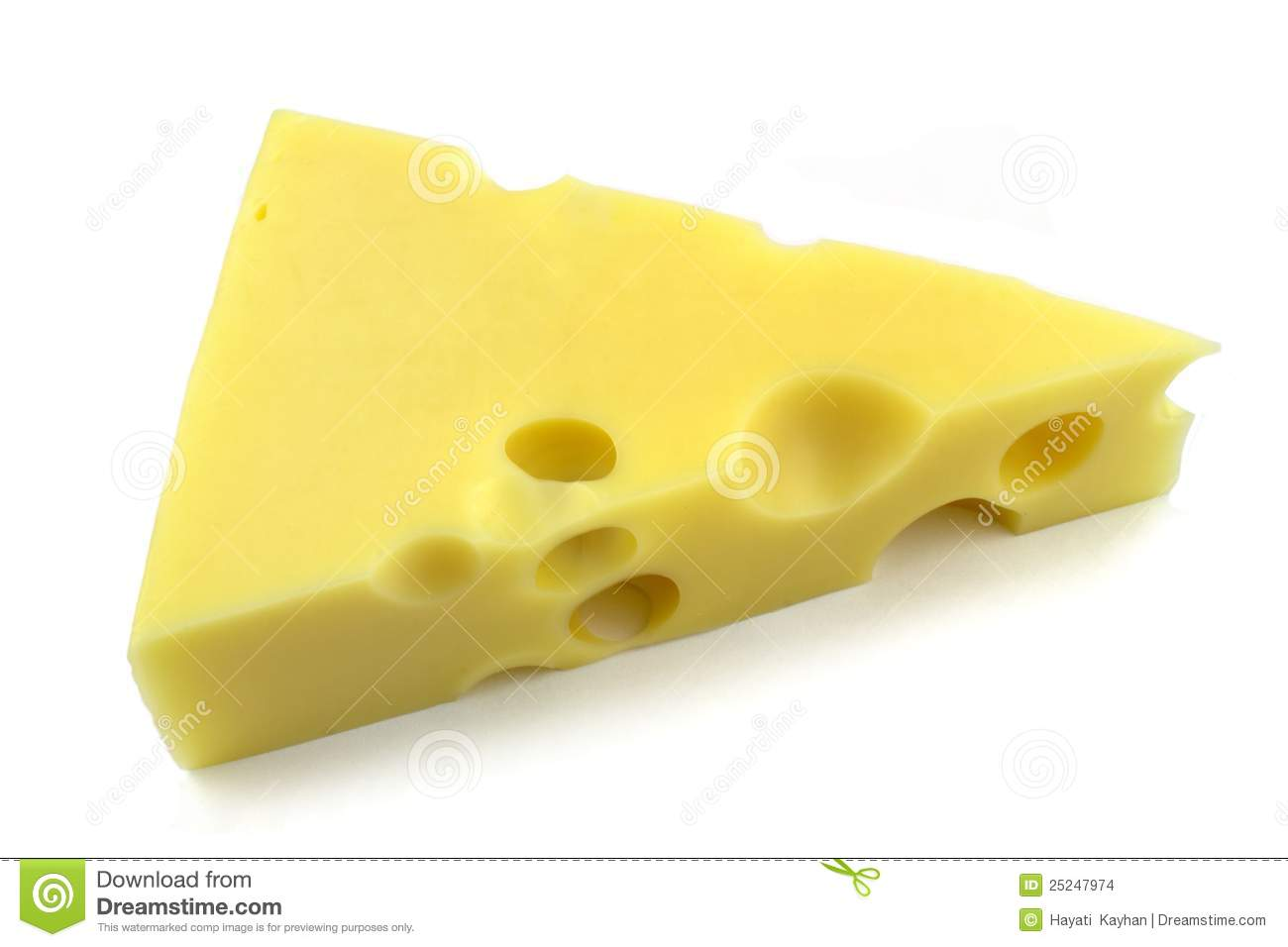 Swiss Emmental Cheese Stock Images.