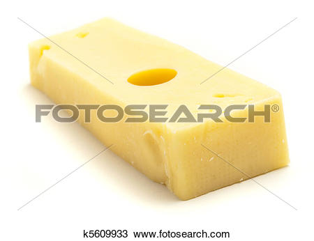 Drawing of emmental cheese k5609933.