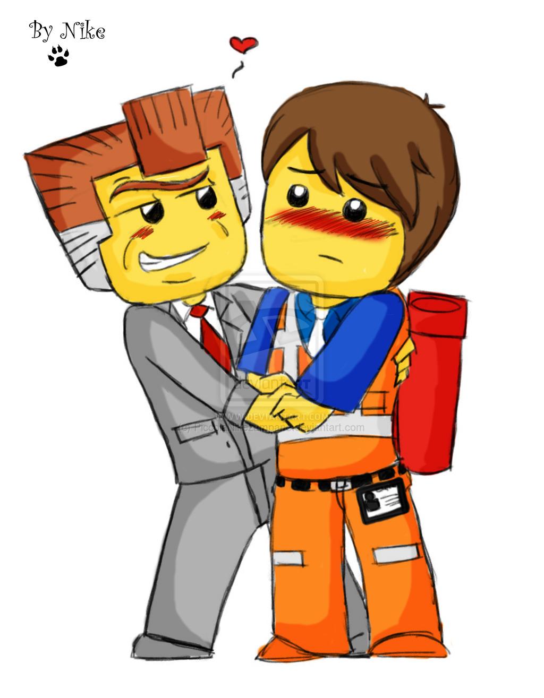 Lego Movie Emmet Clipart.