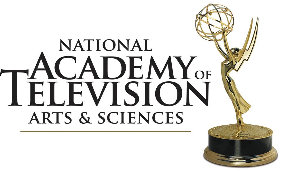 Emmy Award Clipart.
