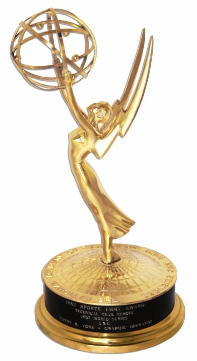 Result For: emmy award , Free png Download.