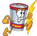 Clip Art Energy Bar Clipart.