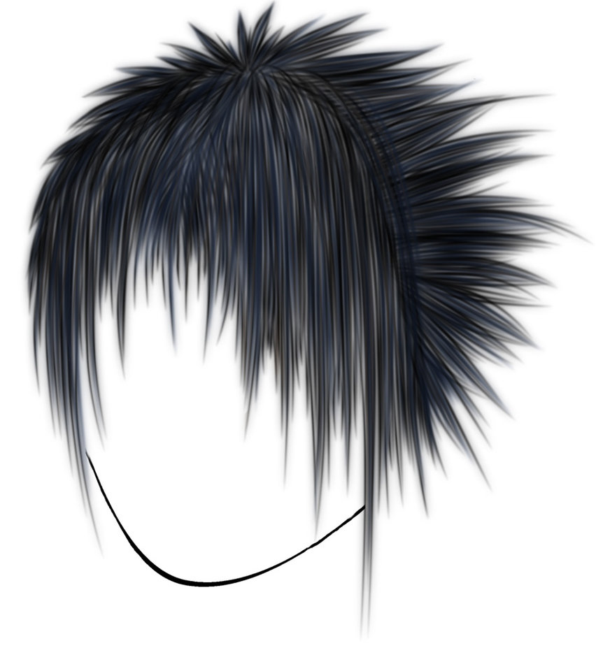 Emo Hair Png (110+ images in Collection) Page 2.