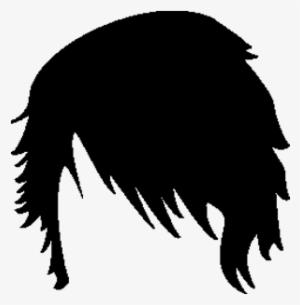 Emo Hair PNG, Transparent Emo Hair PNG Image Free Download.