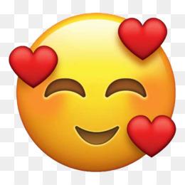 Heart Emoji PNG.
