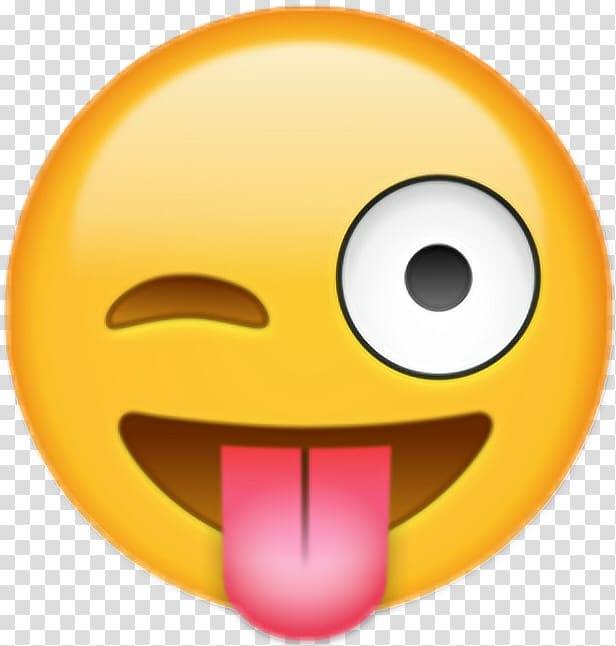 Emoji illustration, Art Emoji iPhone Emoticon, Emoji transparent.