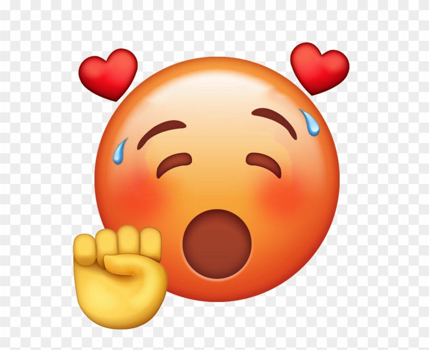 Emoji Characters.
