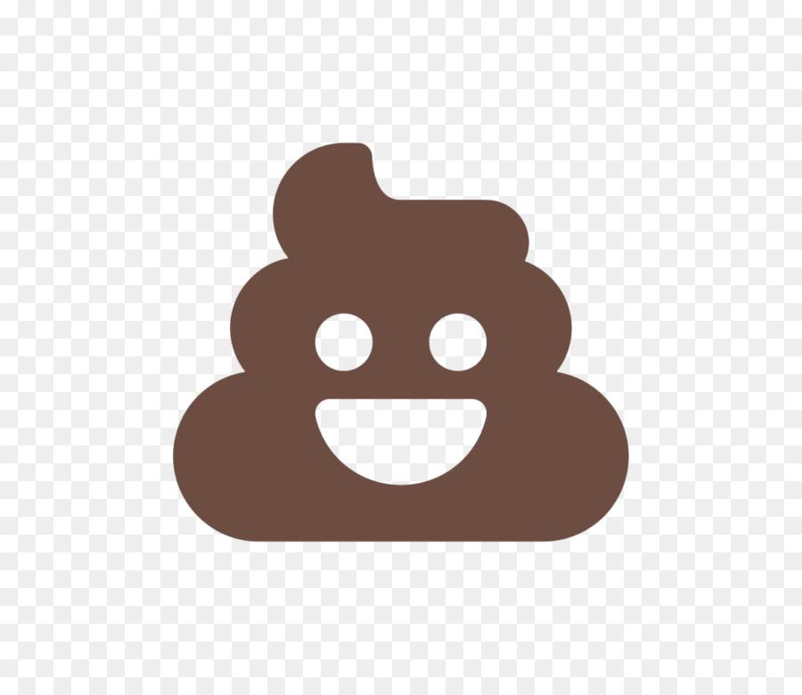 Iconos De Equipo, Pila De Caca Emoji, Emoji imagen png.