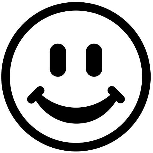 Free Black And White Smiley Faces, Download Free Clip Art, Free Clip.