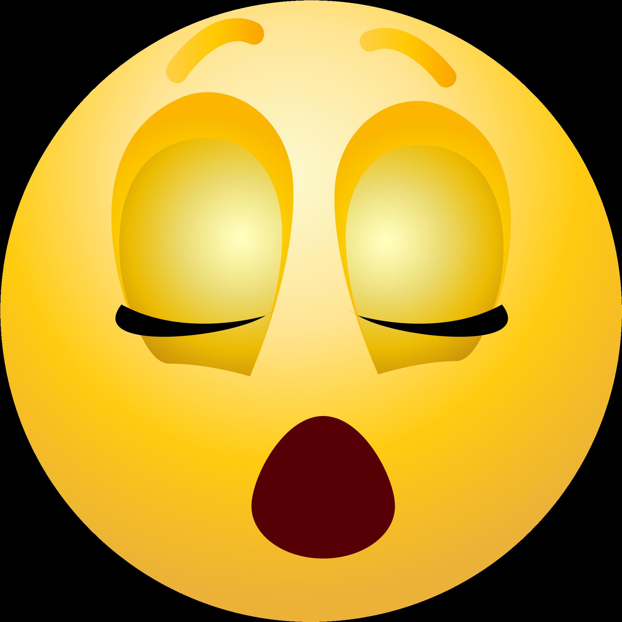 Emoji Smiley Emoticon Face.