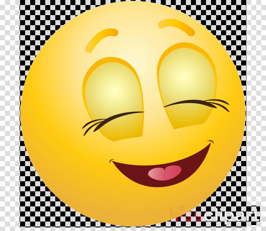 Emoji, Emoticon, Smiley, transparent png image & clipart free download.