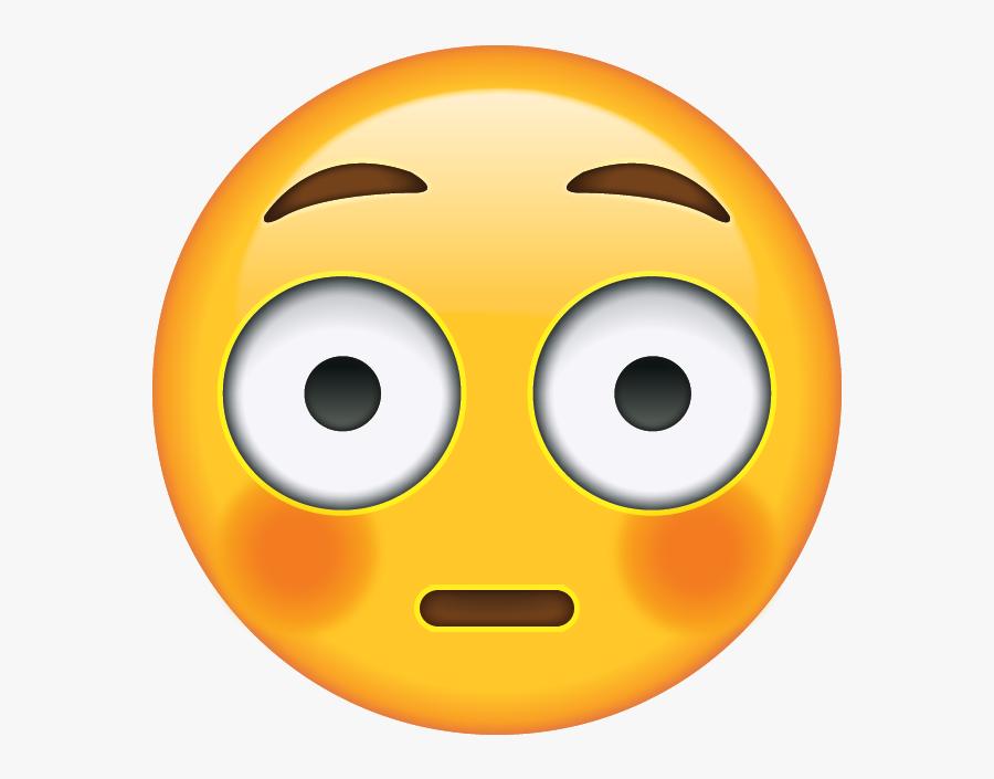 Transparent Emoji Clipart.