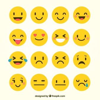 Emoticon Vectors, Photos and PSD files.