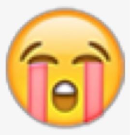 Cry Emoji PNG Images, Free Transparent Cry Emoji Download.