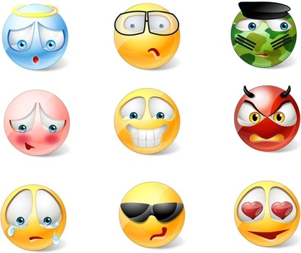 Commercial free emoticons free icon download (7,161 Free.
