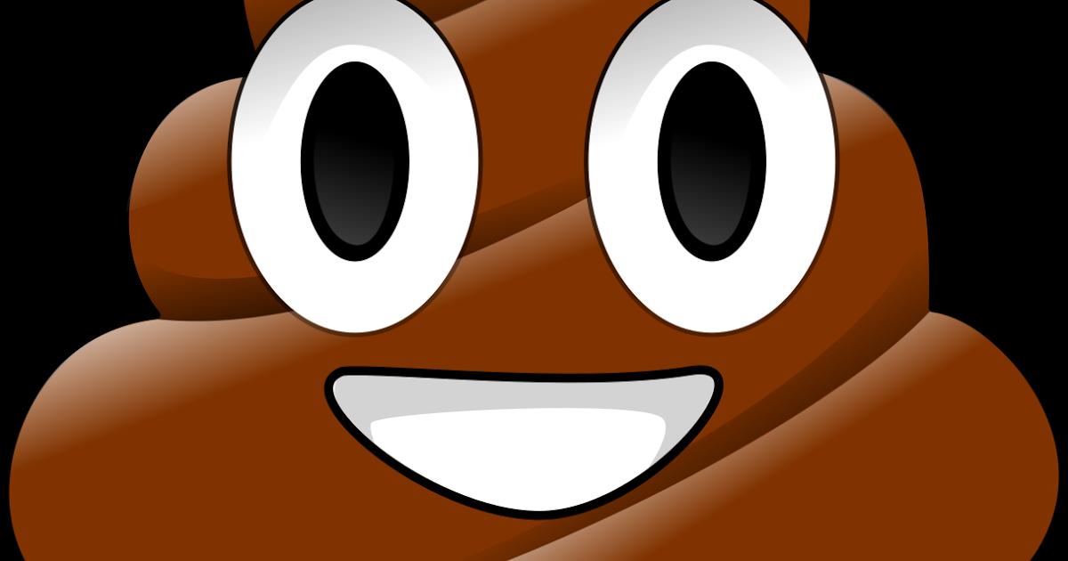 Jhon Mantilla Blog: Popo emoji png, svg, Fondo Transparente.