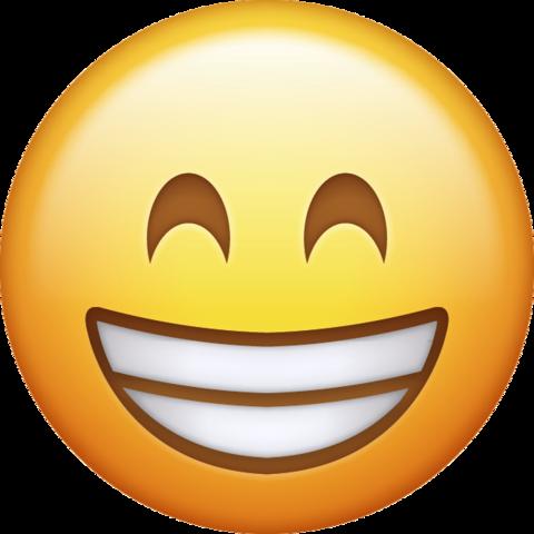 Happy Emoji [Download iPhone Emojis].