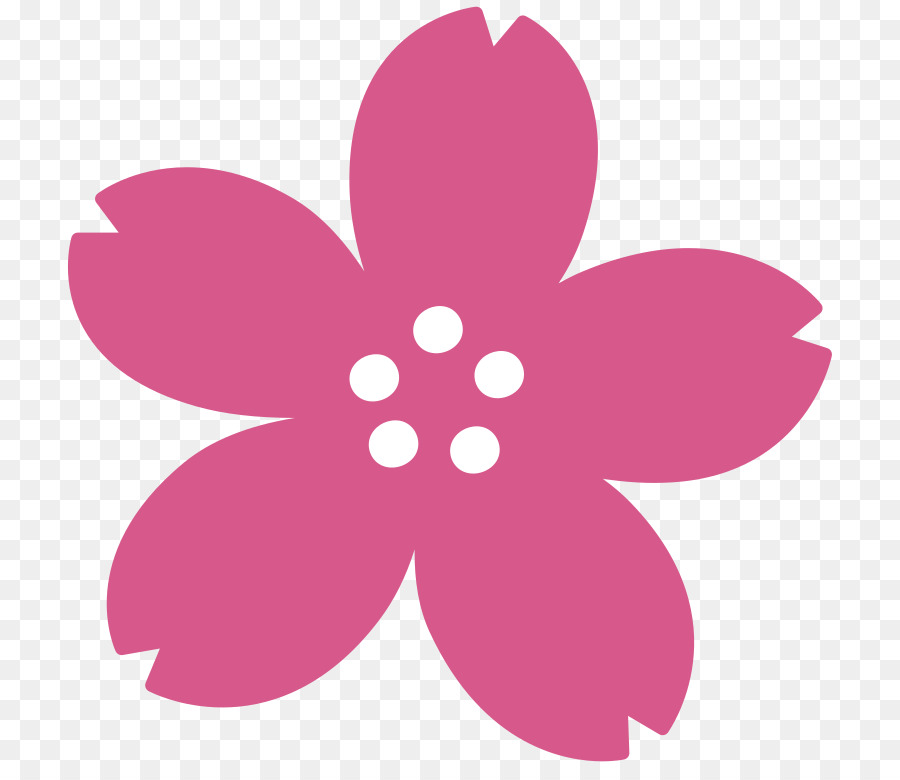 Cherry Blossom Cartoon png download.