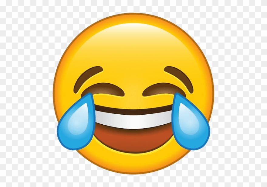 Download Laughing Emoji Png Clipart Png Photo Transparent.