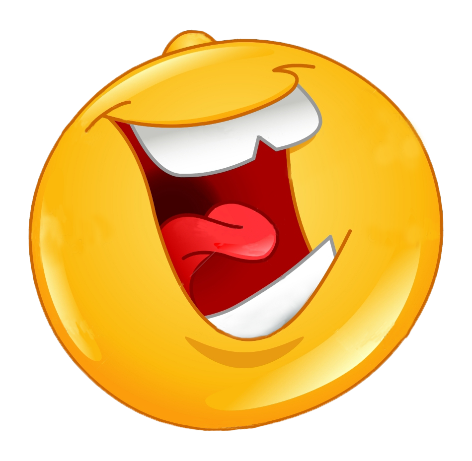 Free Laughing Smiley Face Emoticon, Download Free Clip Art.