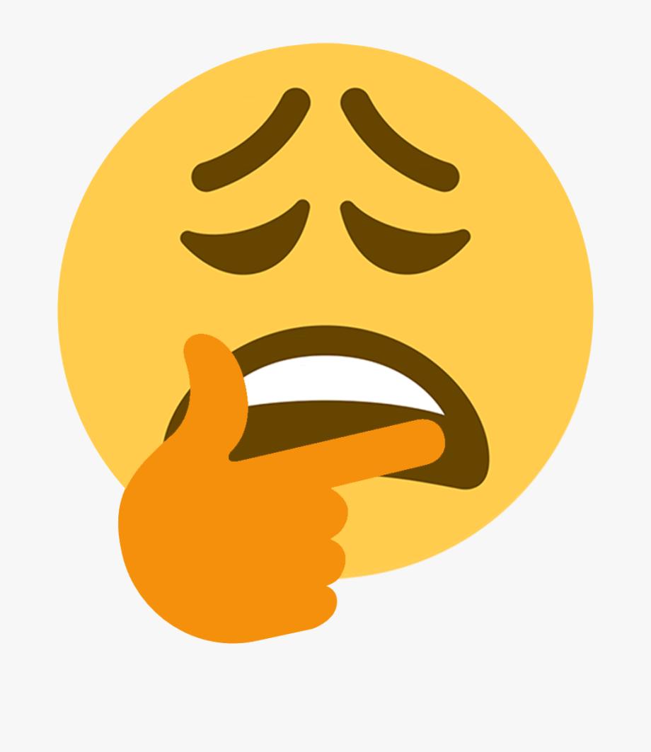 Discord Meme Emojis.