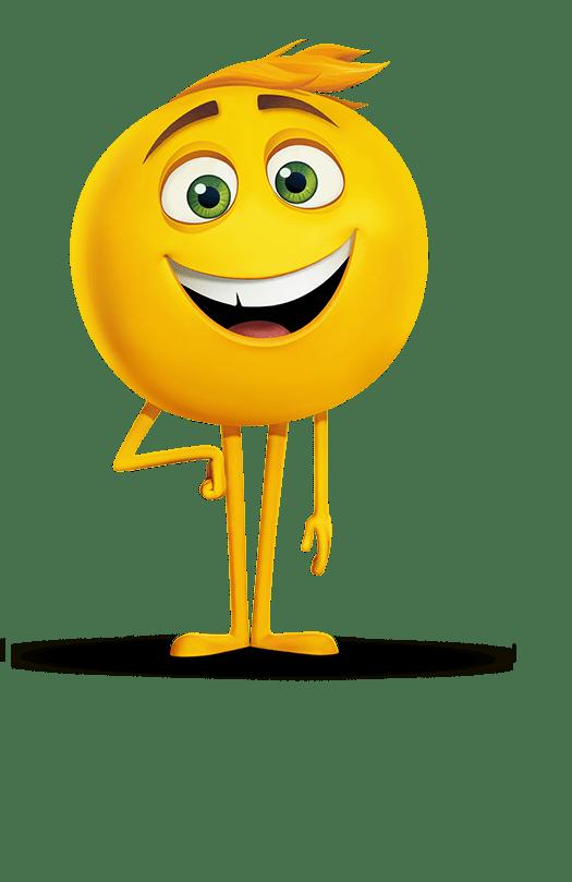 Emoji Movie Png & Free Emoji Movie.png Transparent Images.