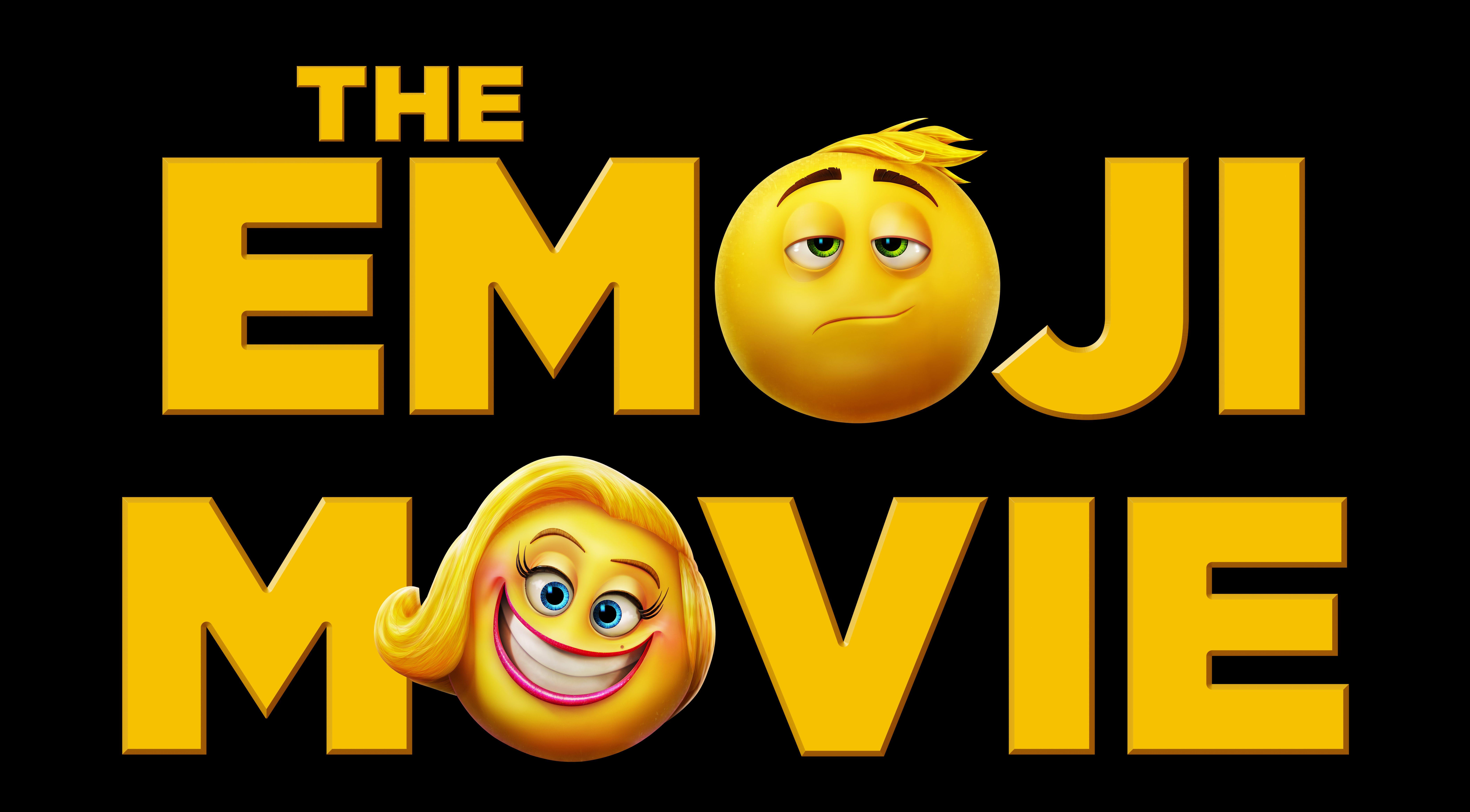 The Emoji Movie\