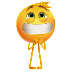 Facebook / Messenger The Emoji Movie stickers. Free download The.