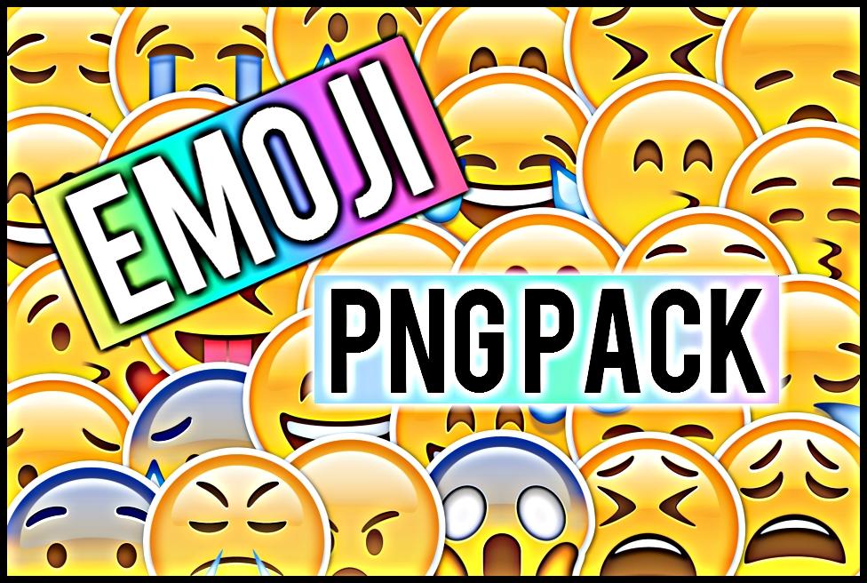 Emoji Png Pack by AnaMarijaJankulova on DeviantArt.