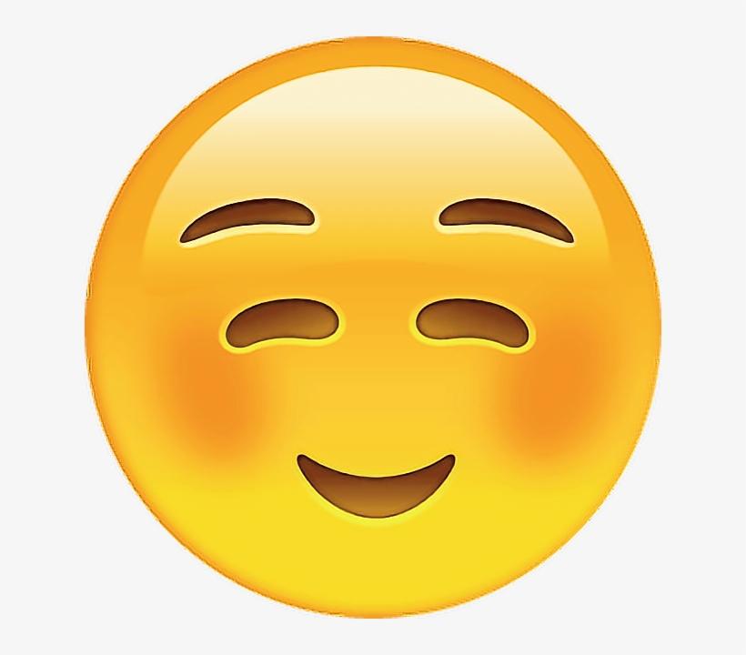 Cute Idontknow Emoji Whatsapp Emoticon Transparente.