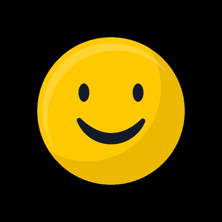Smile Emoji PNG Image Free Download searchpng.com.