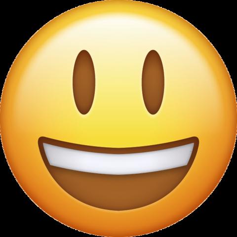 Smiling Emoji [Download IOS Smiling Emojis].