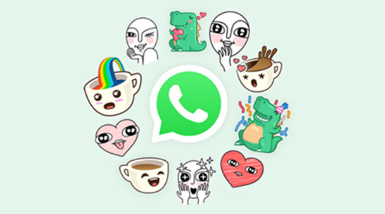 WhatsApp Stickers for Android, iOS: How to create your own.