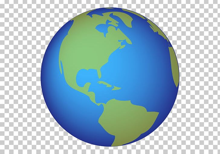 Earth Globe T.