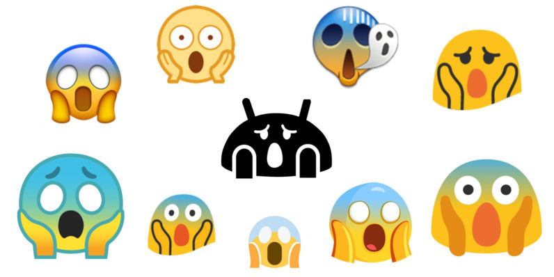 Dear Google, it\'s time Android let me choose my own darn emoji.