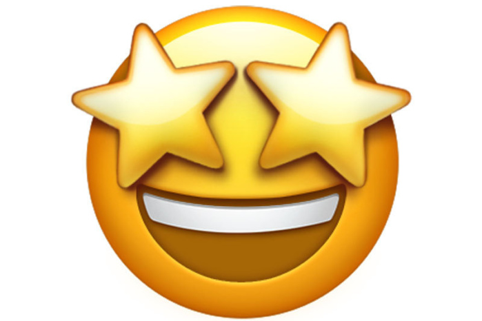 Get a sneak peek at the new emoji coming to iOS, macOS, and.