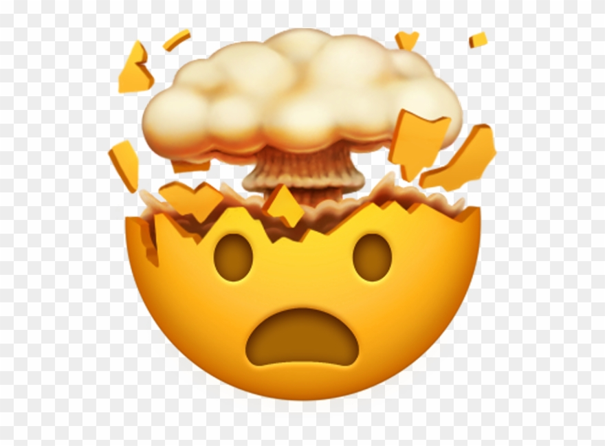 A Real Apple Emoji.