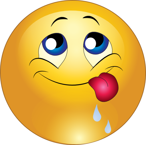 Smiley Emoticon Clipart.