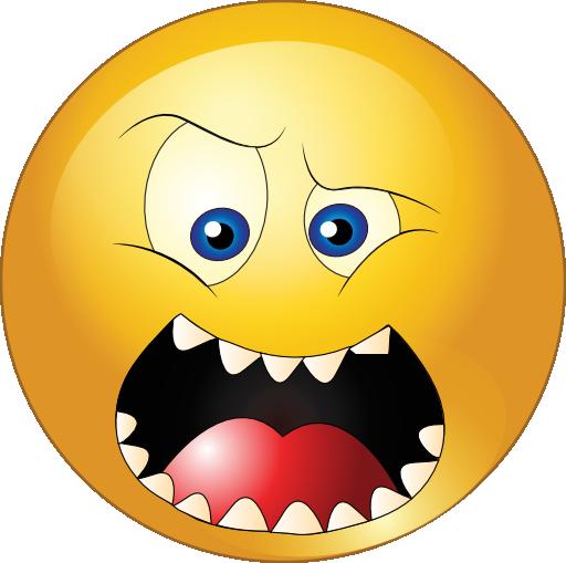 Emoticon Clipart.