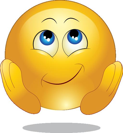 Smiley Emoticon Clipart.