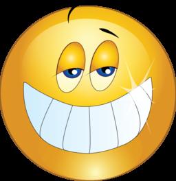 Smiley Hug Clipart.