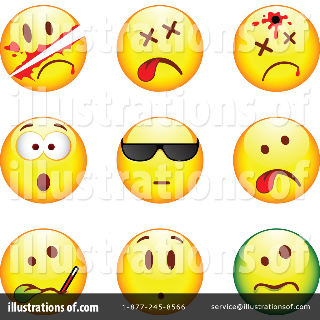 Emoticons Clipart #25463.