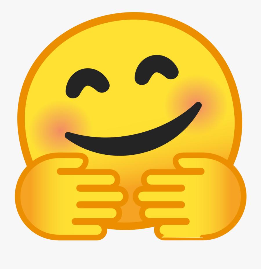 Hug Clipart Hug Emoji.