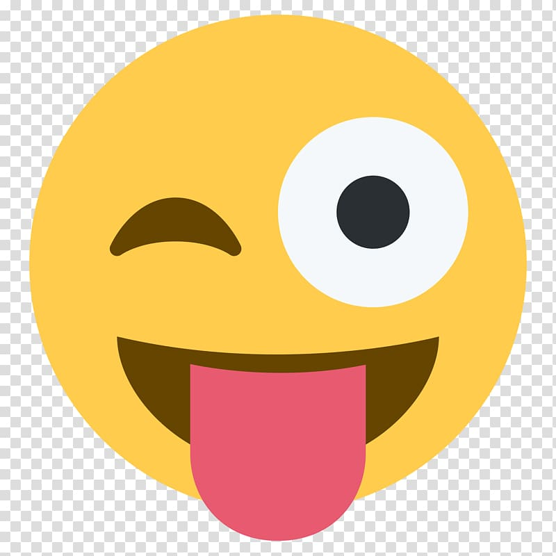 Feeling crazy emoji, Emojipedia Emoticon WhatsApp Smiley.